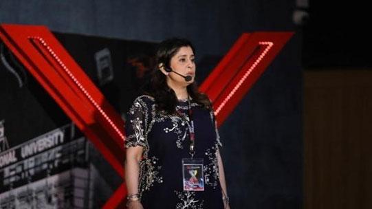 TEDxSIDTM