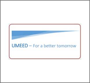 umeed for a better tomorrow