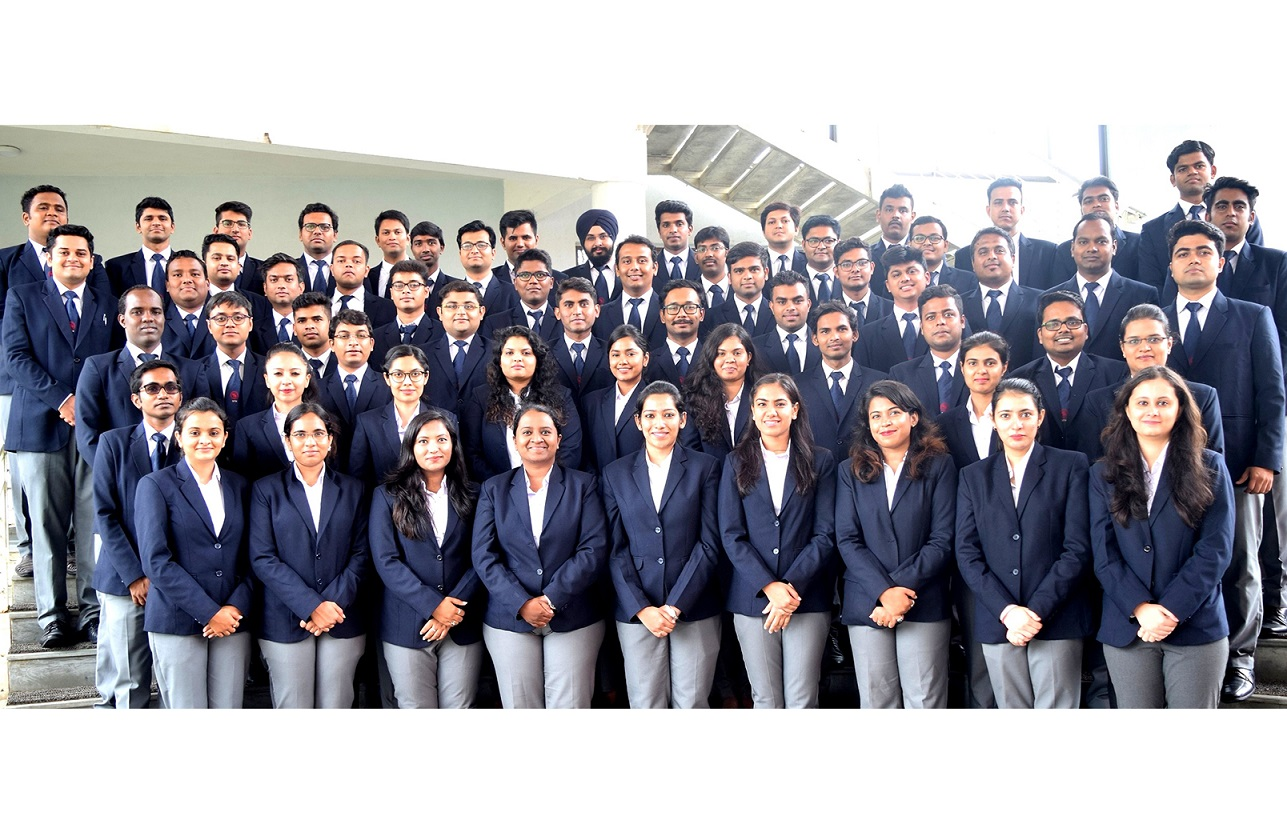 Systems and Finance students